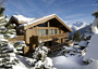 Location Chalet Blanchot Courchevel 1850