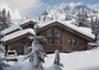 Location Chalet Coquelicot Courchevel 1850