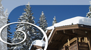 Demeures Courchevel - Chalets and apartments